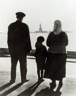 Three-Immigrants